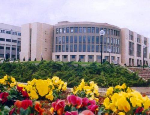 Ankara Üniversite Gezisi